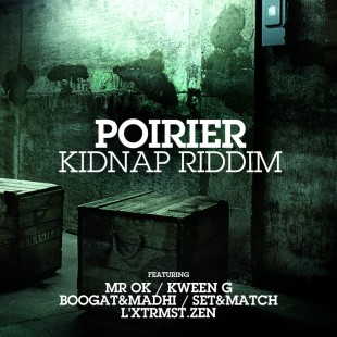 Kidnap Riddim