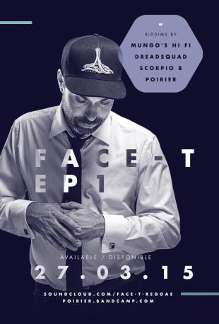 Face-T flyer