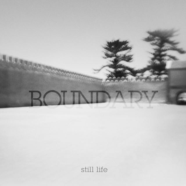 Boundary – Still Life (1500×1500)